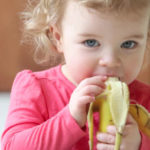 Банан в прикорме